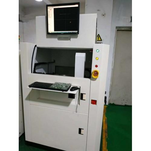 租赁JUTZE在线AOI矩子自动光学检测设备PCB贴片检测仪