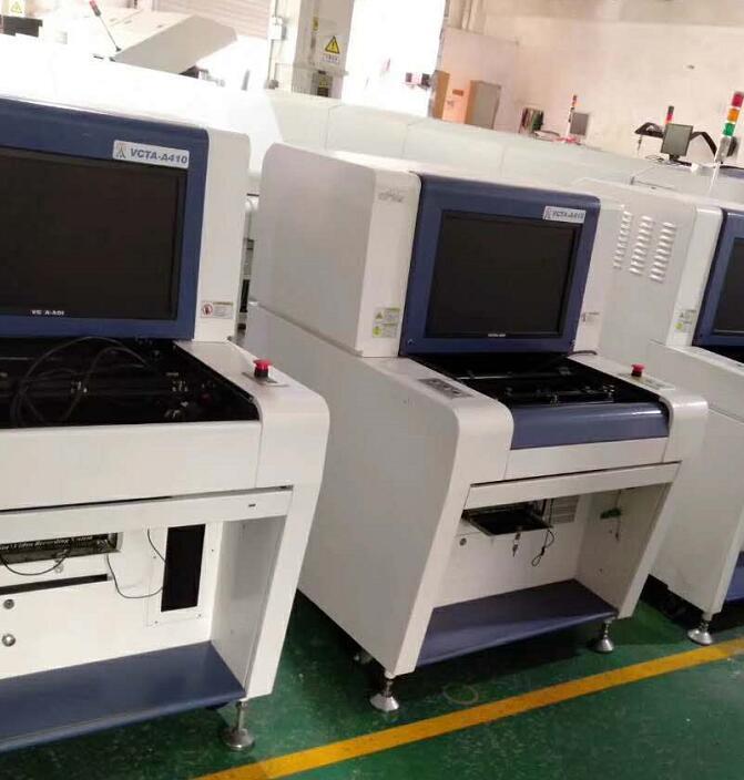 振华兴410光学检测设备PCB元件外观检测仪离线AOI