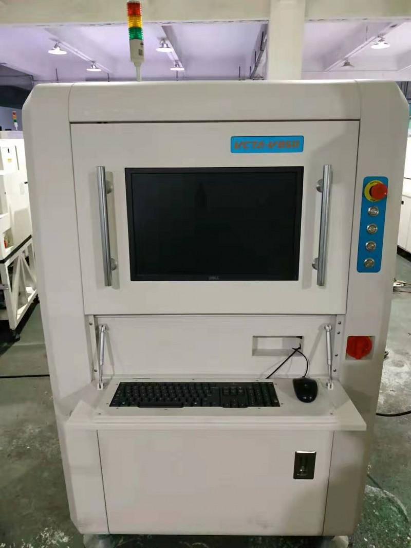 振华兴VCTA-V850在线型锡膏测厚仪