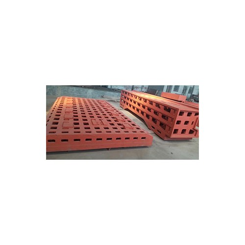 广东机床工作台多少钱「恒讯达铸造」铸铁机床工作台优良选材