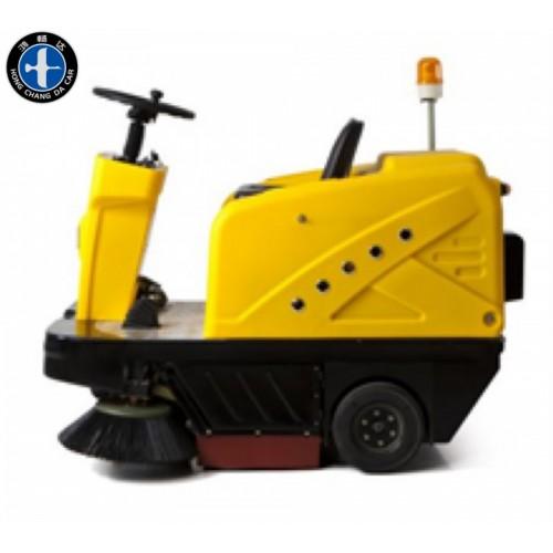 工业扫地机 电动扫地机 驾驶式扫地机