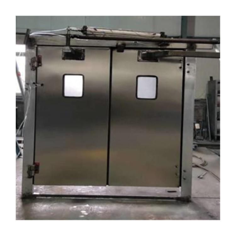 自动风门控制用电控装置(福通)