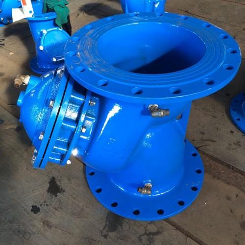 多功能水泵控制阀 水泵控制阀