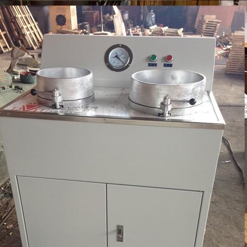 DL-5C型盘式真空过滤机 圆盘浓缩机 实验室脱水过滤机