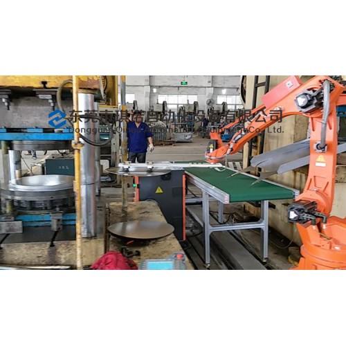 出售冲压机械手 六轴工业机器人