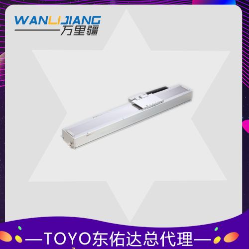 东佑达自动化toyo有铁芯线性马达LCF45直线电机生产厂家
