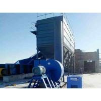 福建脉冲单机除尘|东华顺通环保LMC-650离线脉冲除尘器