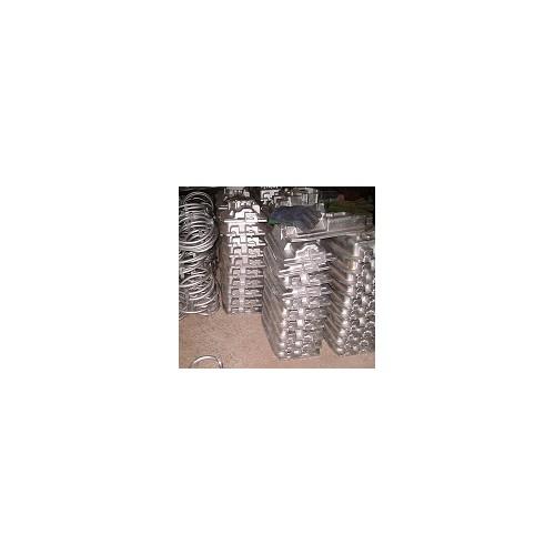 陕西铸铝件加工企业/鑫宇达公司/接受订制翻砂铸铝件