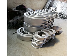 广西铸铝件厂家|鑫宇达公司|承接订做翻砂铸铝件