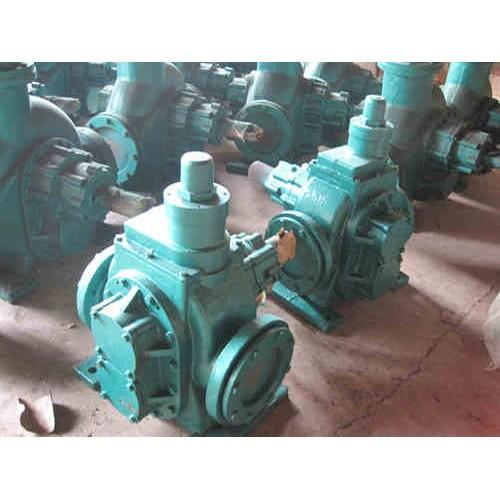 江西齿轮泵定制-泊特泵-厂家直营YCB型齿轮泵