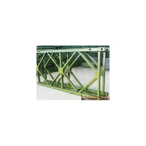 福建福州贝雷片「沧顺路桥」钢便桥厂家价格