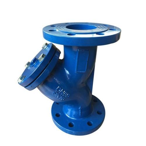 厂家直供 Y型过滤器 法兰过滤器 管道过滤器 高性能 高质量