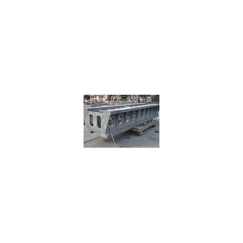内蒙古大型机床铸件厂家「恒讯达铸造」机床铸件/价格称心