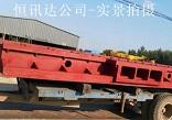 黑龙江大型机床铸件价格「恒讯达铸造」机床铸件/诚信厂家