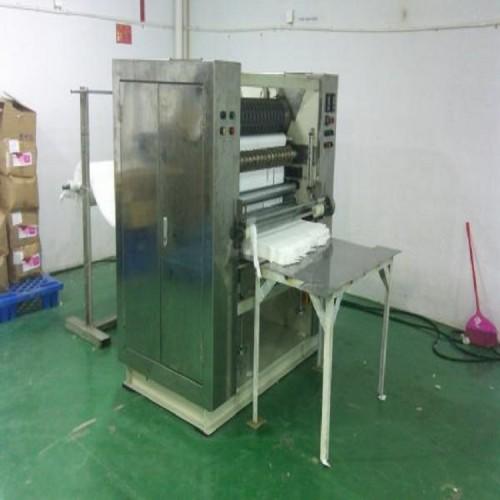 义乌瑶创 缷妆化妆棉片机