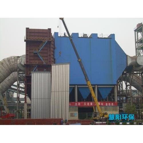 北京电除尘器改造公司~慧阳除尘承接静电除尘器检修施工