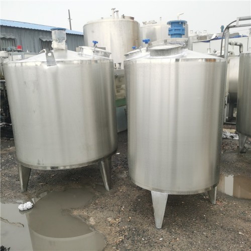 山东电加热1.5吨液体搅拌罐质量上乘