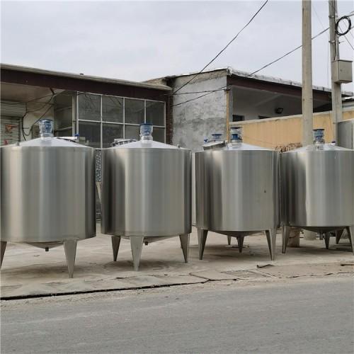 2吨不锈钢搅拌罐价格质量保障