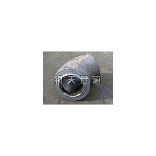 甘肃@不锈钢冲压弯头生产「镇天管道装备」不锈钢弯头&质量优良
