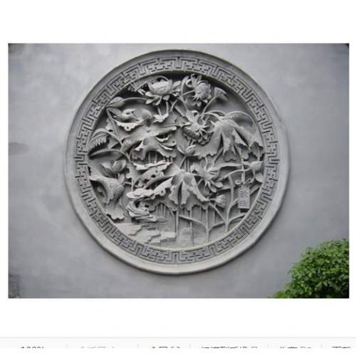 欧式立体砖雕模具硅胶 建筑石膏线模具硅胶