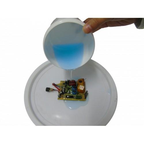 电子灌封胶  精密仪器密封硅胶 LED注塑液体硅胶