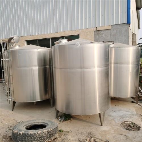 2立方不锈钢拉缸储罐大量购销