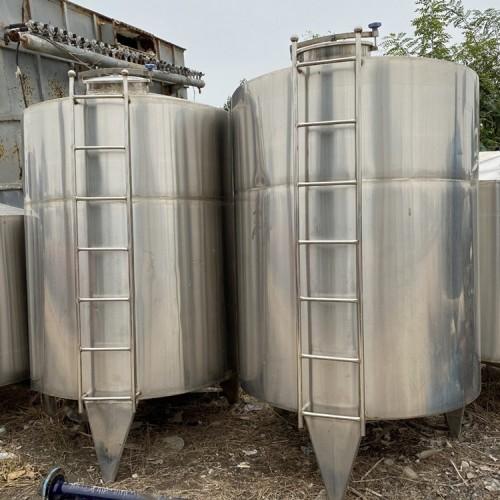 二手10吨小型储罐质量可靠