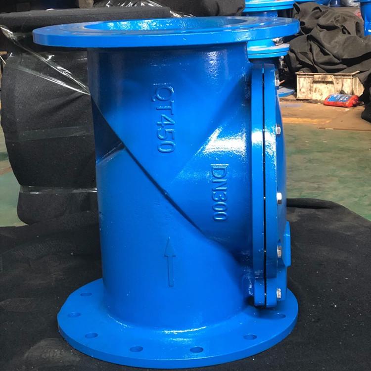橡胶瓣止回阀 H44X橡胶瓣止回阀 欧鸿阀门生产厂家