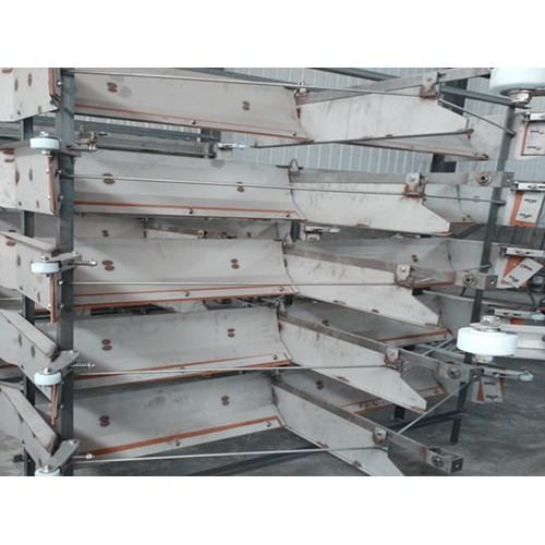北京@自动化养殖设备怎么样京金机械自动料线&以诚相待