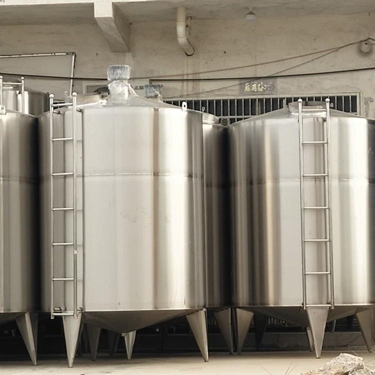 电加热1.5吨搅拌罐各种型号