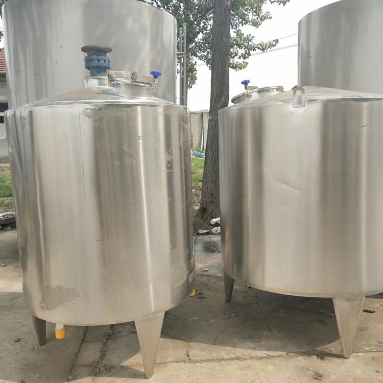 3吨立式拌料不锈钢搅拌罐质量上乘