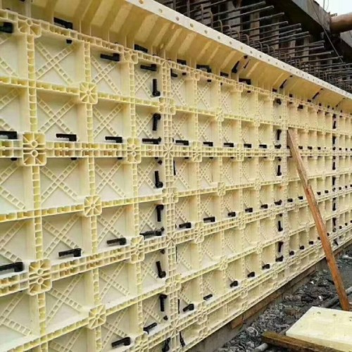 塑料建筑模板--亿万建材