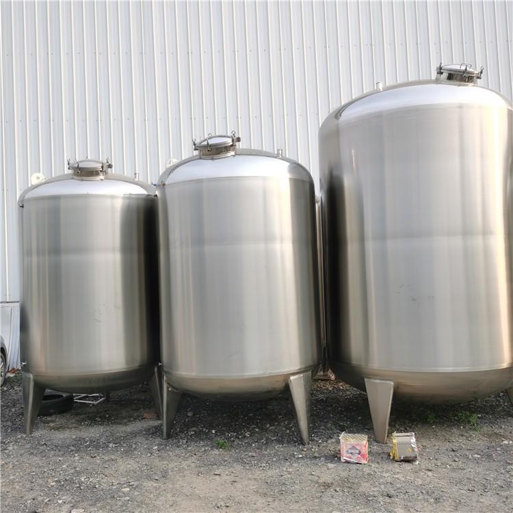 不锈钢单层搅拌罐质量上乘