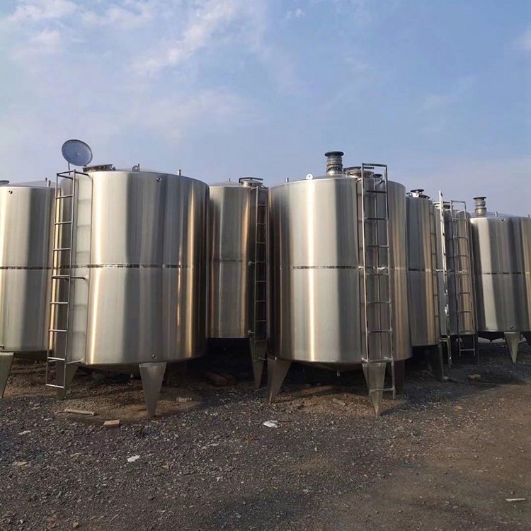 九成新304材质储罐欢迎订购