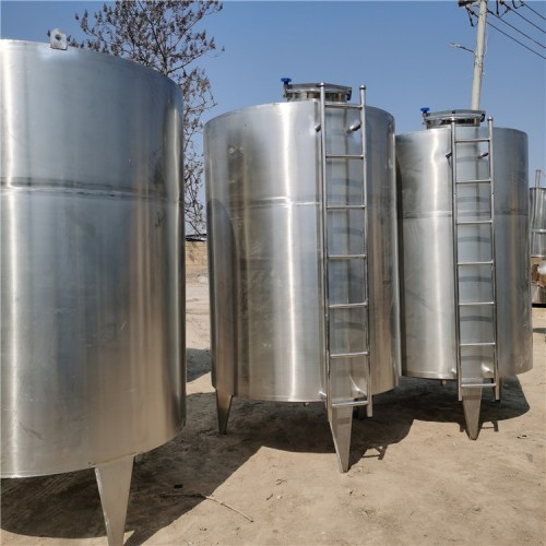 不锈钢立式储油罐质量可靠