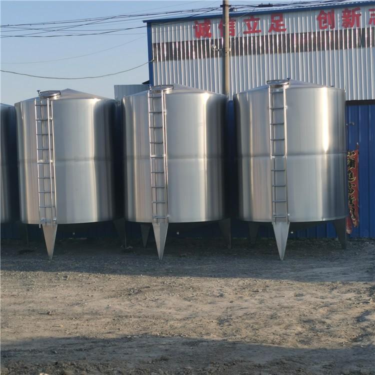 二手不锈钢立式储罐品质可靠