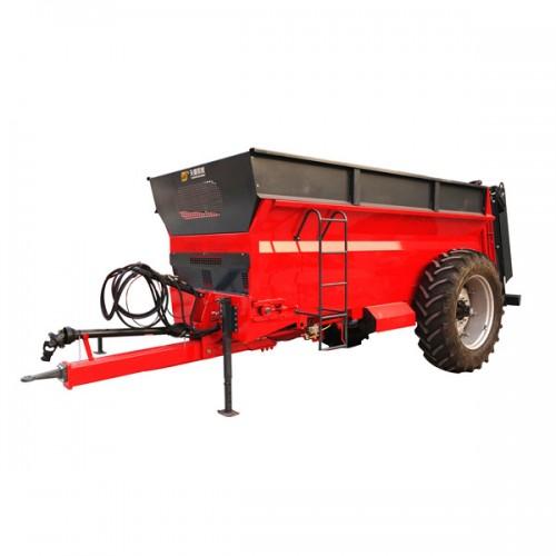 蚯蚓扬粪机 自动抛粪机 撒粪车厂家 农家肥抛粪机