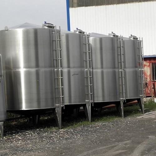 二手1立方不锈钢储罐配置齐全