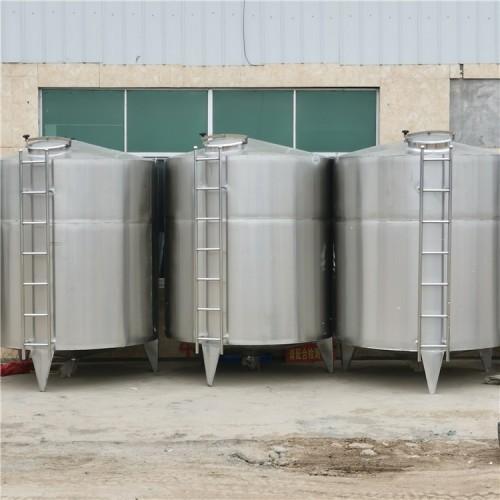 不锈钢罐化工原料储罐配置齐全