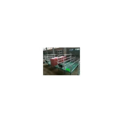 湖北「母猪产床」求购@志航机械模具铸铁母猪产床/源头直发