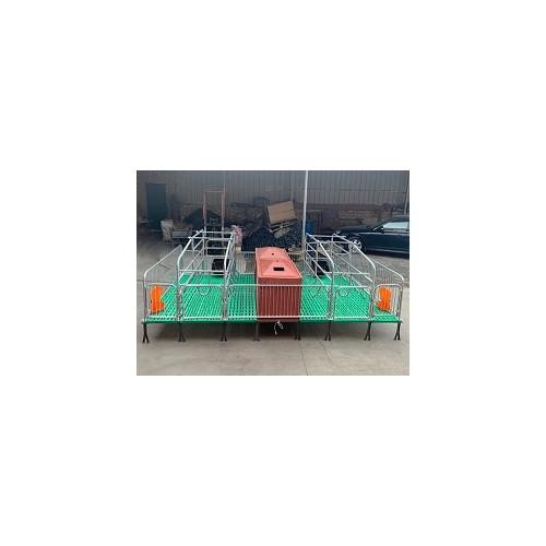 重庆@母猪产床怎么样「志航机械模具」铸铁母猪产床-匠心工艺