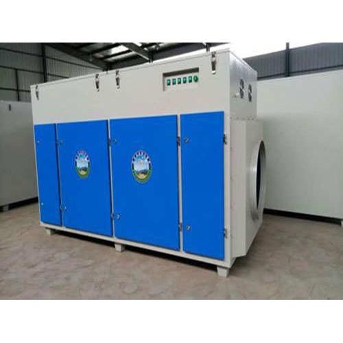 上海光氧催化废气净化器_鹰翔环保定制光氧催化废气处理设备