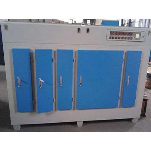 广东UV光氧净化器_河北鹰翔环保公司定制UV光氧净化器