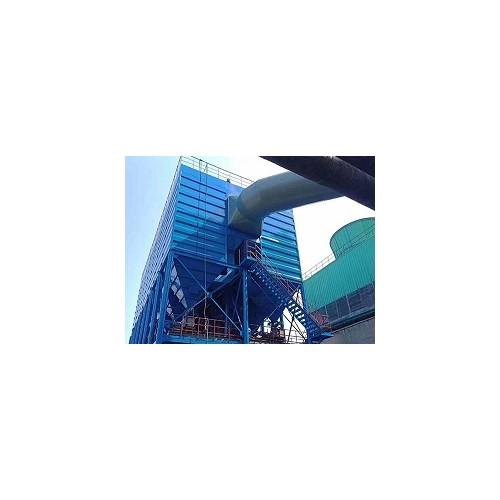 北京气箱脉冲除尘器生产厂家|河北新达除尘设备承接订做