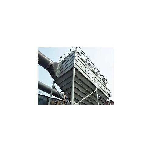 天津布袋除尘器生产企业|河北新达除尘公司承接定制