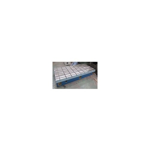 青海T型槽平板供应「康恒工量具」T型槽平台/匠心工艺