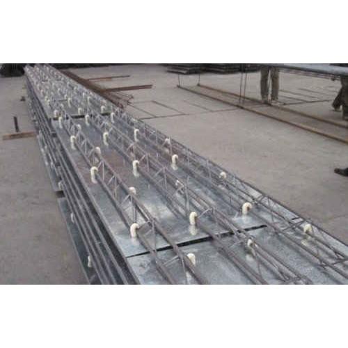 浙江钢筋桁架厂家销售-天津超时代彩钢结构工程-订制桁架楼承板