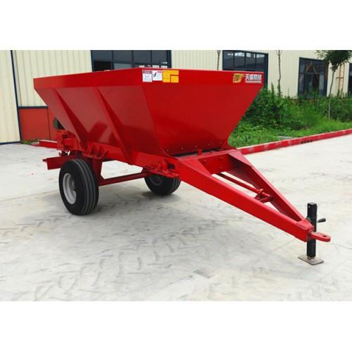 机械式撒肥机厂家直销  质优价廉 天盛3方