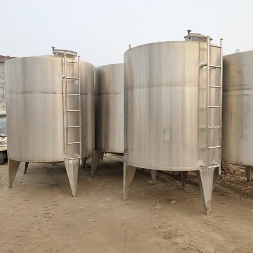 二手10吨不锈钢储罐质量可靠