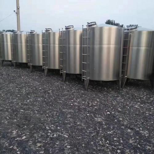 九成新304材质储罐价格面议